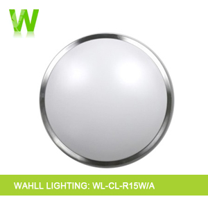 LED Ceiling Light Round WAHLL Lighting