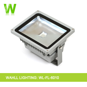 LED Flood Lights narrow bean angle