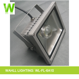 LED Flood Light wide angle