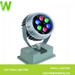 LED Project Light RGB