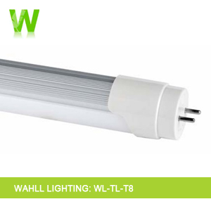 LED TUBE T8 Top Effieiency WAHLL Lighting
