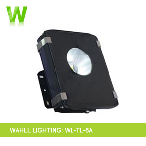 LED Tunnel Light Low Power Narrow Angle