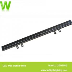 LED Wall Washer Blue