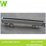 LED Wall Washer DMX 512
