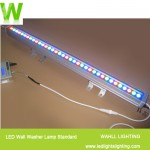 LED Wall Washer Lamp Standard