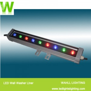 LED Wall Washer Liner