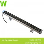 LED Wall Washer Outdoor
