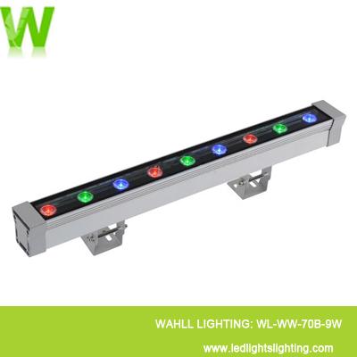 LED Wall Washer RGB