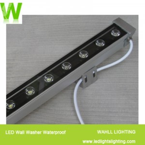 LED Wall Washer Waterproof