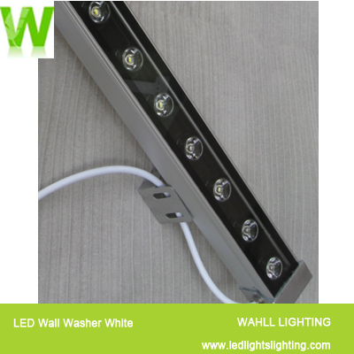 LED Wall Washer White