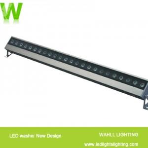 LED washer New Design