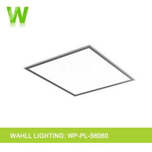 LED PANEL LIGHT 600x600 Wahll Lighting