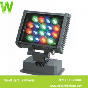 Project Light  Low Power