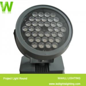 Project Light Round