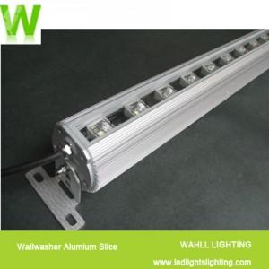 Wallwasher Alumium Slice