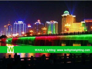 application led wallwasher WAHLL lighting
