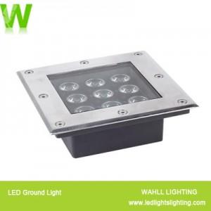 ground light liner