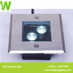 ground light recessed