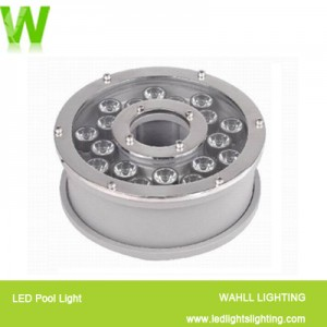 led light water