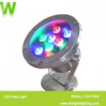 pool led light