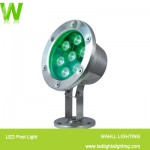 pool light led