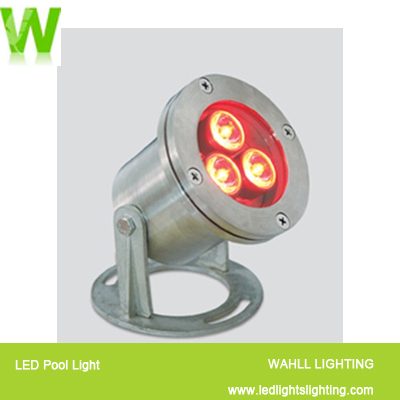 Pool light low power outdoor lighting for Low power outdoor lights