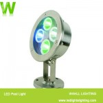 pool light low voltage