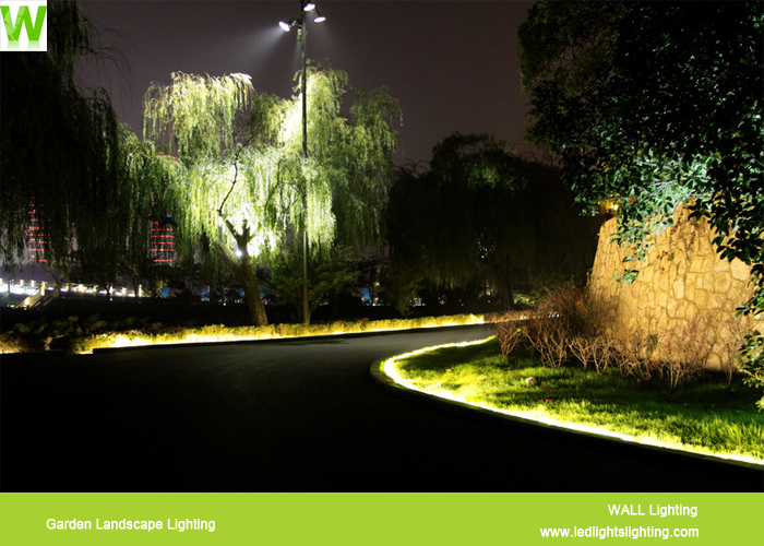 Landscape lighting manufacturer