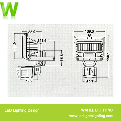 lighting fixtures design