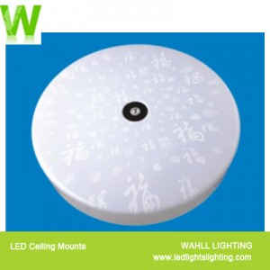 Ceiling Light High Side Happy