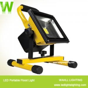LED Portable Flood Light