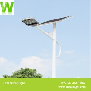 LED Street Light Solar