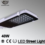 40W LED Street Light G