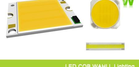 What is LED COB?