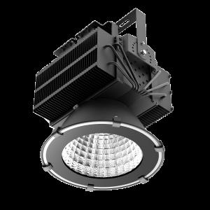 LED High Bay Light P Series 500w Photo2