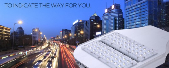 How many advantages for outdoor LED module ?
