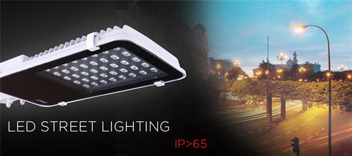 LED Street Light G Details 1