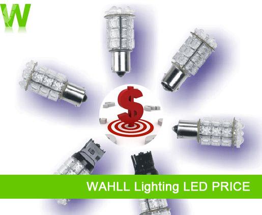LED-price