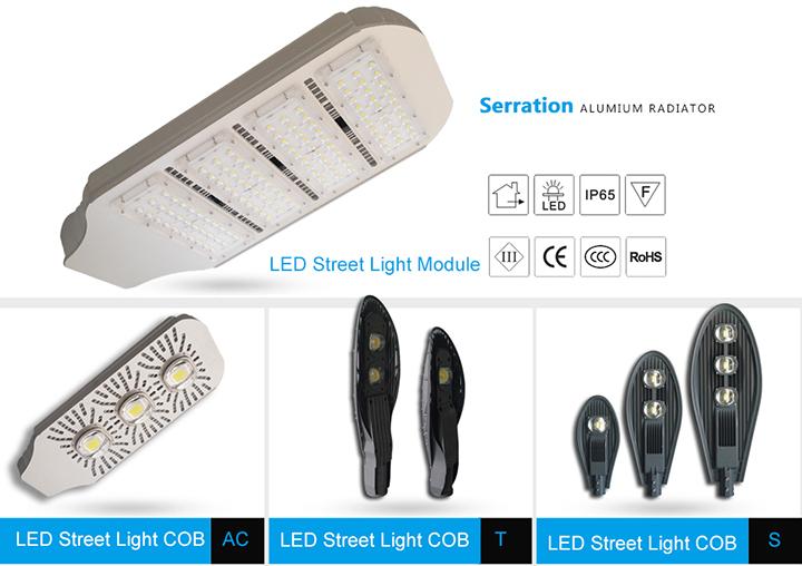 LED Street Light COB