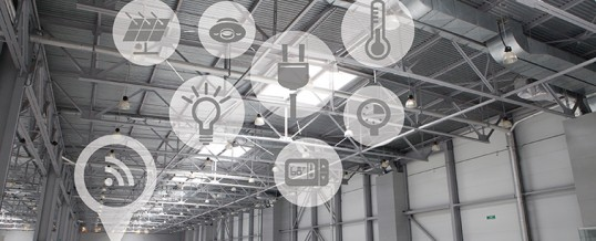 Innovate Your Warehouse with LED High-Bay Lighting